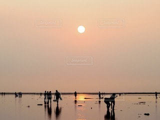 海の写真・画像素材[79291]