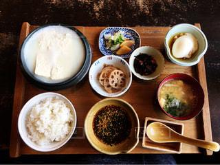 やっぱり和食の写真・画像素材[363376]