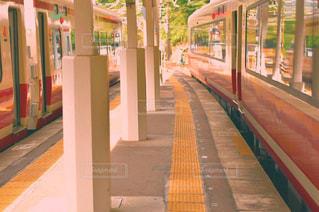 駅の写真・画像素材[1598202]