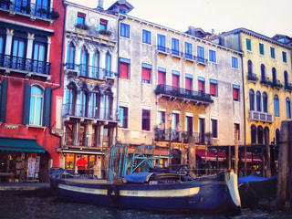 ヴェネツィアの写真・画像素材[2120620]