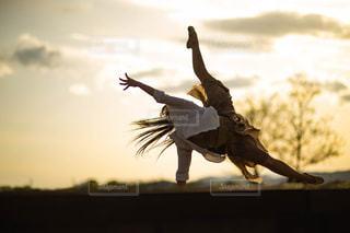 Danceの写真・画像素材[2089748]