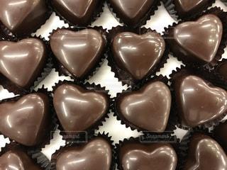 チョコレートの世界の写真・画像素材[2092172]