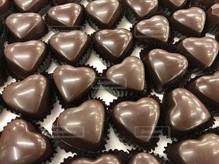 チョコレートの世界の写真・画像素材[2092173]