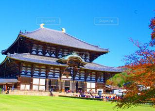 奈良県といえばの写真・画像素材[2102794]