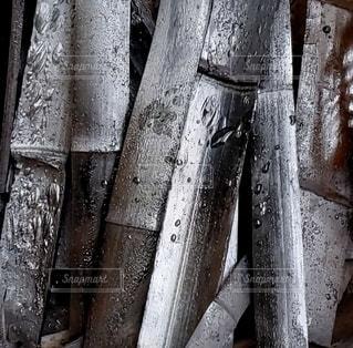 竹炭の写真・画像素材[2799734]