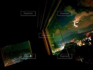 夜景の写真・画像素材[2843299]