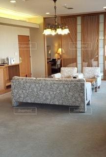 ホテル室内の写真・画像素材[2856904]