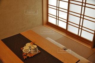 和室の写真・画像素材[2885432]
