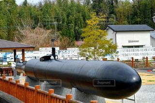 人間魚雷の写真・画像素材[2936114]