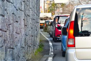 渋滞の写真・画像素材[2936685]