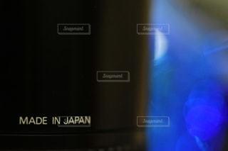MADE IN JAPANの写真・画像素材[2942760]