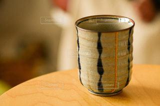 湯呑み茶碗の写真・画像素材[2950177]