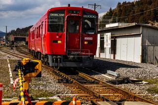 列車の写真・画像素材[2977138]