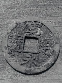 古いお金の写真・画像素材[2146218]