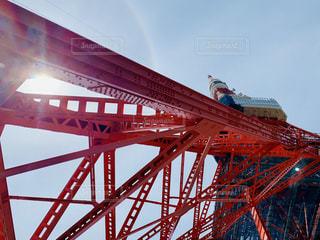 東京タワーの写真・画像素材[2095998]