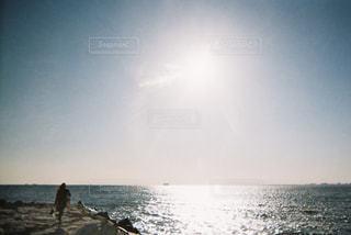 海の隣の水域の写真・画像素材[2266644]