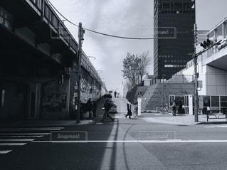 市街地の写真・画像素材[2278834]