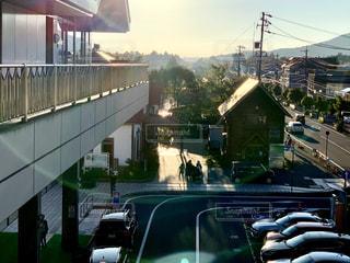 都市の眺めの写真・画像素材[2460155]