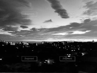 空の写真・画像素材[2475402]