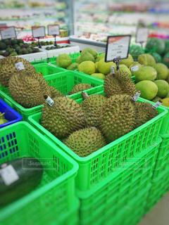ハノイのスーパーの写真・画像素材[2101769]