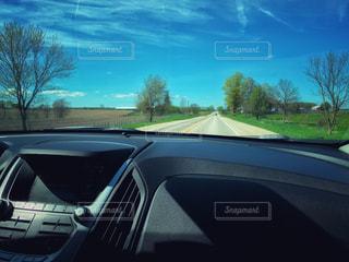 ドライブの写真・画像素材[2145934]