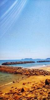 海岸の写真・画像素材[2147513]