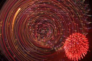 夜景の写真・画像素材[122257]