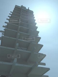 記念塔の写真・画像素材[2104048]