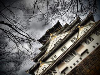 大阪城の写真・画像素材[2116568]