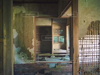 廃墟の写真・画像素材[2118717]