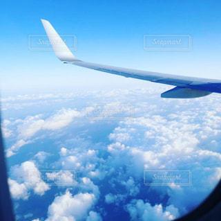 空の風景の写真・画像素材[2107828]