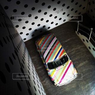 車の写真・画像素材[31891]
