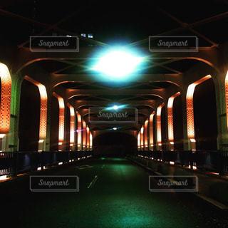 橋の写真・画像素材[164643]