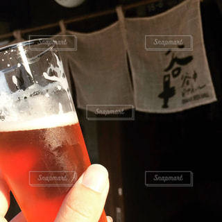 飲み物の写真・画像素材[164709]