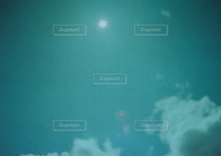 夜空の写真・画像素材[2119777]