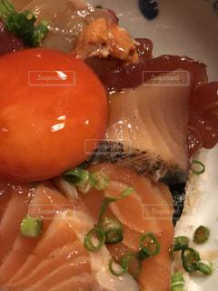 食べ物の皿の写真・画像素材[2118725]