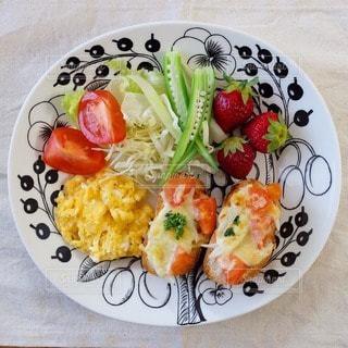 食べ物の写真・画像素材[80846]