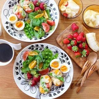 食べ物の写真・画像素材[80818]