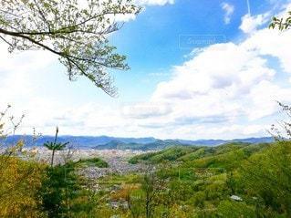 福島の空の写真・画像素材[2113684]