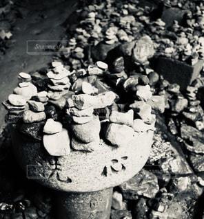 高千穂天安河原よりの写真・画像素材[2117993]