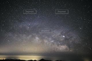 5月の天の川の写真・画像素材[2121262]