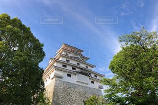 佐賀県,唐津城の写真・画像素材[2222051]