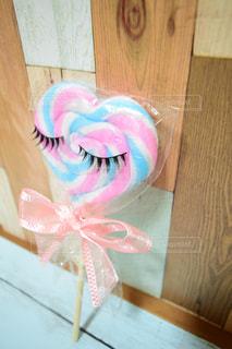 かわいいキャンディちゃんの写真・画像素材[2154050]