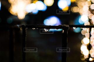 光を閉じるの写真・画像素材[2825071]