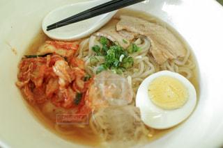 別府冷麺の写真・画像素材[2145791]