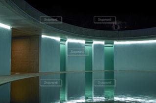 直島 ベネッセハウスの写真・画像素材[2155301]