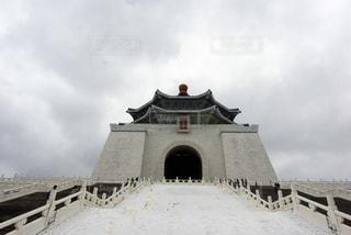 台湾台北 中正記念堂の写真・画像素材[2158056]