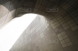 DDP 東大門デザインプラザの写真・画像素材[2160503]