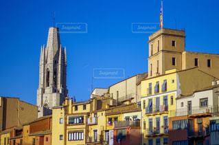 スペイン ジローナの写真・画像素材[2176329]