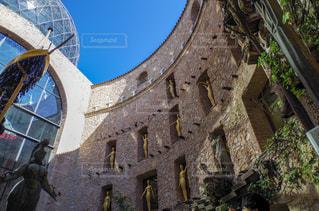 スペイン フィゲラスのダリ美術館の写真・画像素材[2185156]